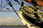 Title: TALL SHIP - LADY WASHINGTONNikon D200