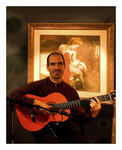 Title: FLAMENCO GUITARIST