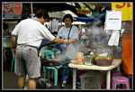 Title: Barbecued FoodNikon D100