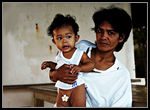 Title: Mother and childNikon D100