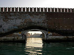Title: Entry to Venice