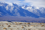 Title: Mt Whitney