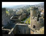 Title: Conwy Castle