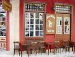 Title: Tsitras coffe corner and not only ...!!