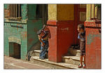 Title: Childs from Balat