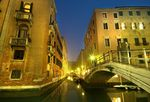 Title: Waterways of Venice