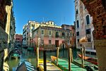 Title: Colours of Venice