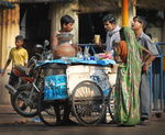 Title: Faces of Calcutta 4