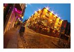 Title: Temple Bar. In Temple Bar....