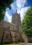 Title: Worcester Cathedral