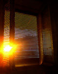 Title: sunset from my window..Sony Ericsson W810i