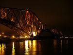 Title: Forth Rail BridgeFujiFilm S5000