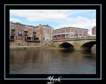 Title: A place in York