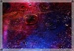 Title: Abstract Symmetry Bubble Water