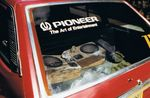 Title: Pioneer the art of...