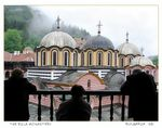 Title: *The Rila Monastery*