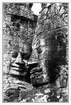 Title: Faces of Bayon