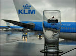 Title: Heineken and KLM ( perspective )SONY DSC-H2