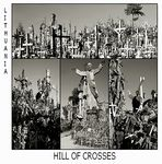 Title: *  Hill of Crosses  *