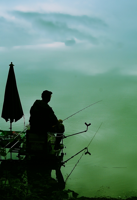Clouds fisher