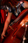 Title: Jenny Crane - The CellistNikon D7000 with MB-D11 Multi