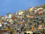 Title: village in Sicily