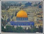 Title: Dome Of The Rock
