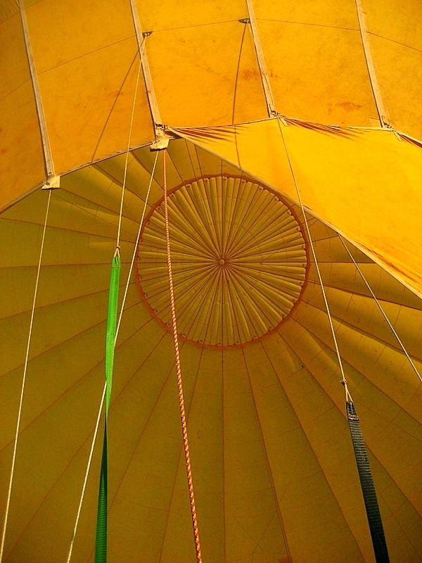 Floating Canopy