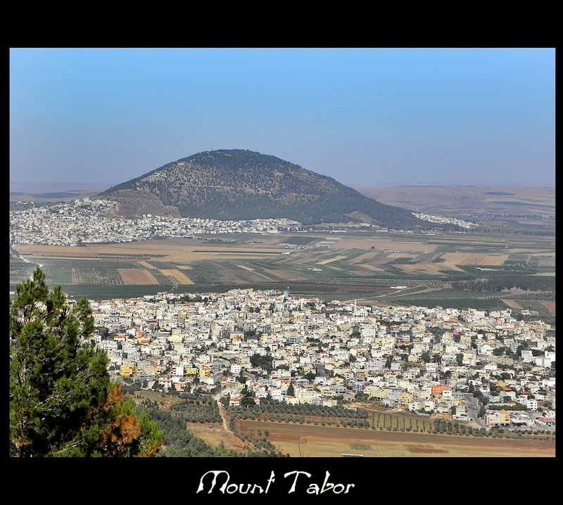 mount tabor middle eastern singles Mount tabor the mountain of god the mount tabor egypt, turkey and all the middle eastern nation and oriental nations would benefit from jesus christ final.