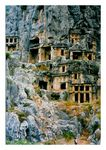 Title: Rock Tombs