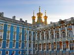 Title: Catherine�s Palace