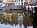 Title: canal view