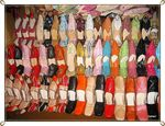 Title: Moroccan shoes