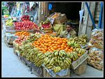 Title: Fruit Seller......