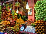 Title: Fruit Shop