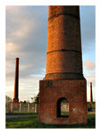 Title: The three chimneysCannon PowerShot A640