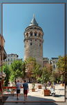 Title: Galata Tower
