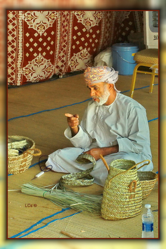 Omani people 1