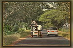 Title: On the road 02Canon EOS 7 D