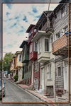 Title: Street of Istanbul 2Canon EOS 7 D