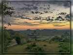 Title: Sundown Mrauk U 2Huawei P10