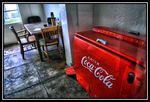 Title: Drink Coca ColaNikon D200 with MBD200