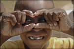 Title: Boy from CanouanNikon D200 with MBD200