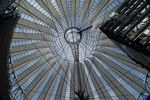 Title: Sony Center