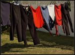 Title: Perfect Spring day for laundry!Nikon D70s