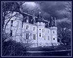 Title: Castle in SologneMinolta Dimage A2