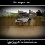 Title: The longest day...