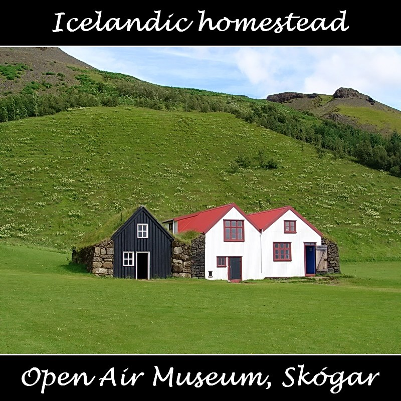 Cultural Architecture from Iceland