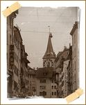 Title: Once upon a time... in Zurich