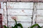 Title: Crate to shutter
